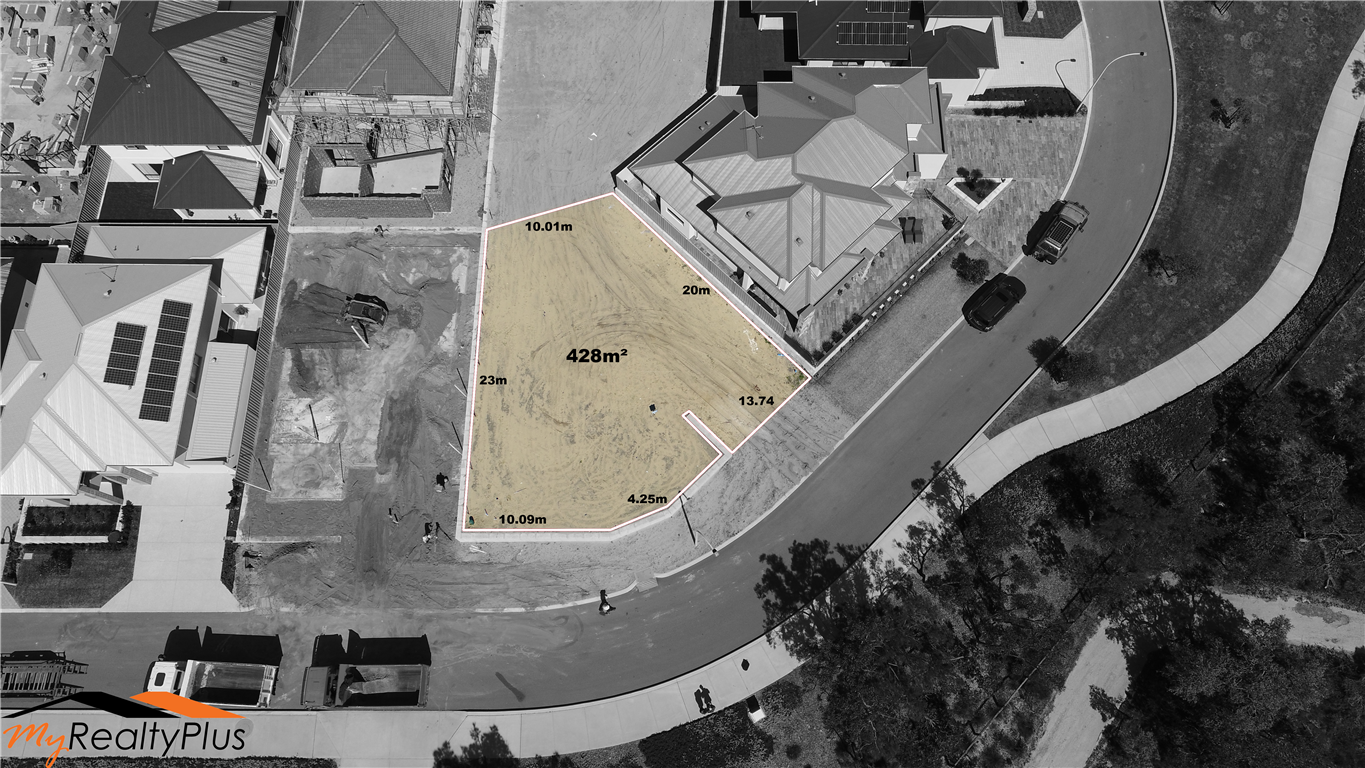 UNDER OFFER AFTER ONLY 2 DAYS !                        Lot 168, 19 Broadcast Drive, Dianella WA 6059