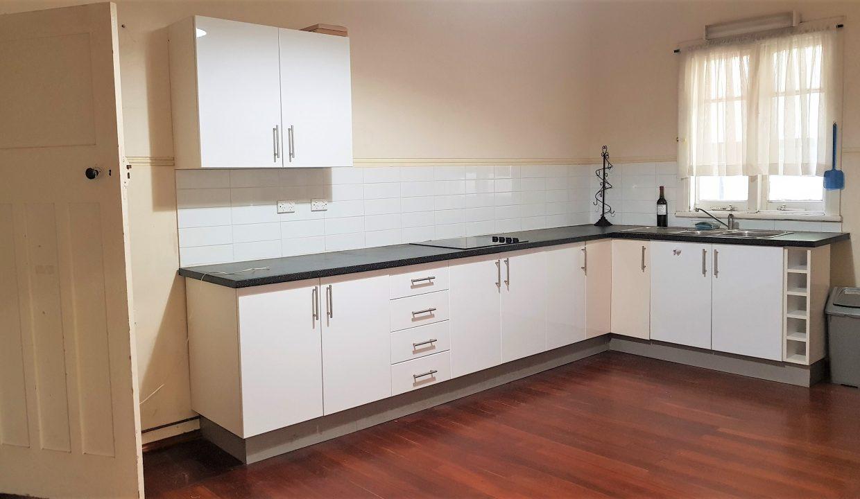 8. Kitchen